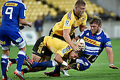 20150403 Super Rugby - Hurricanes v Stormers