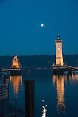 Germany, Lindau, Lake Constance, Bodensee