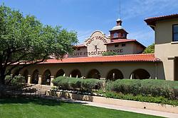 Fort Worth Livestock Exchange, Ft. Worth, Texas, United States of America
