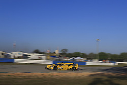 March 15, 2019 - Sebring, UNITED STATES OF AMERICA - 84 JDC MILLER MOTORSPORTS (USA) CADILLAC DPI CADILLAC SIMON TRUMMER (CHE) STEPHEN SIMPSON (ZAF) CHRIS MILLER  (Credit Image: © Panoramic via ZUMA Press)