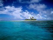 Genetu Island, Papua New Guinea