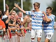 10 Aug 2014 FC Helsingør - Avarta