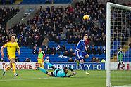 Cardiff City v Rotherham United - Championship - 23/01/2016