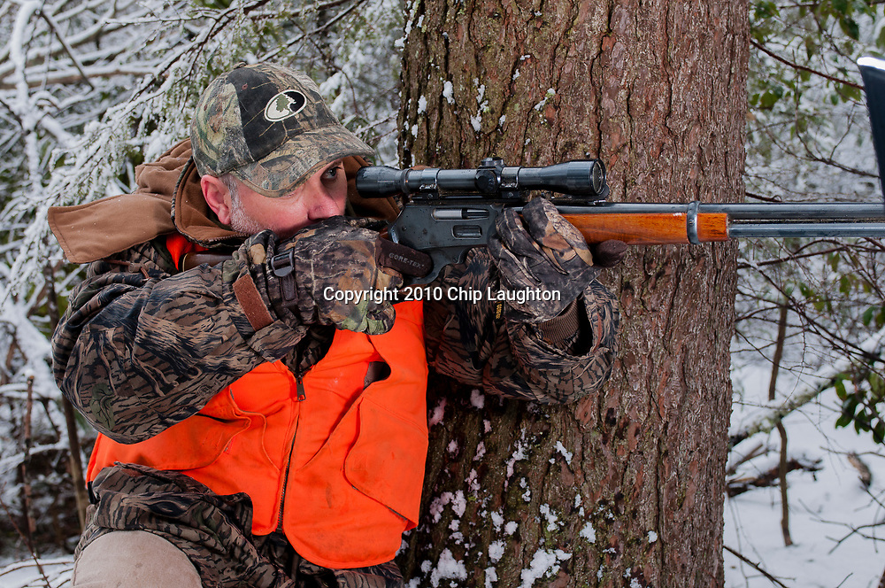 big game hunting stock photo image