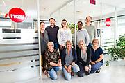 20170830 Flekkefjord, <br /> <br /> UiA jubileumsmagasin<br /> <br /> Nav Flekkefjord<br /> <br /> Foto: Kjell Inge Søreide