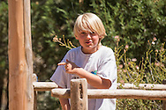 mordecai children's garden