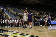 NCAA WBKB: Loras College vs. DePauw University (03-01-19)
