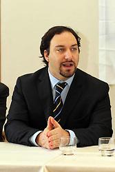 CANDIDATI PDL ELEZIONI 2013: CIMARELLI LUCA