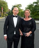 21-08-2017 VOETBAL: GALA VOETBALLER VAN HET JAAR: HILVERSUM<br /> Jan van Halst   copyright robin utrecht