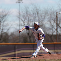 Baseball: University of Wisconsin-Stevens Point Pointers vs. University of Wisconsin-La Crosse Eagles