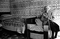 Mrs Bradley from Bradleys Chainmaking , a small family business in Cradley Heath, The Black Country, West Midlands UK