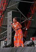 Sylvia Tella;