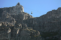 Cape Town, South Africa Cape Town's Table Mountain, Lion's head & Twelve Apostles Cable Car