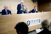 IVASS annual report 2016