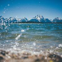Grand Tetons/Yellowstone National Park - 2014