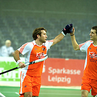 2012 EuroHockey Indoor Nations  Leipzig