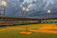 Holguin Calixto Garcia Stadium.