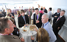 Civic Reception Allergan 23rd July 2013