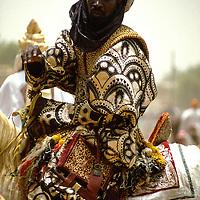 AFRICA | Horsemen