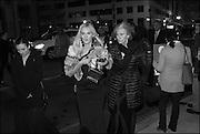 BLAKELEY NEILSON; JOY LAMB, FREEDOM BALL, ,  Inauguration of Donald Trump ,  Washington DC. 20  January 2017