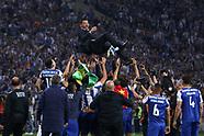 Porto v Feirense - 06 May 2018