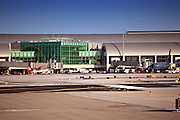Terminals At John Wayne Airport, Irvine California