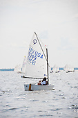 WSA Junior Sailing 2012