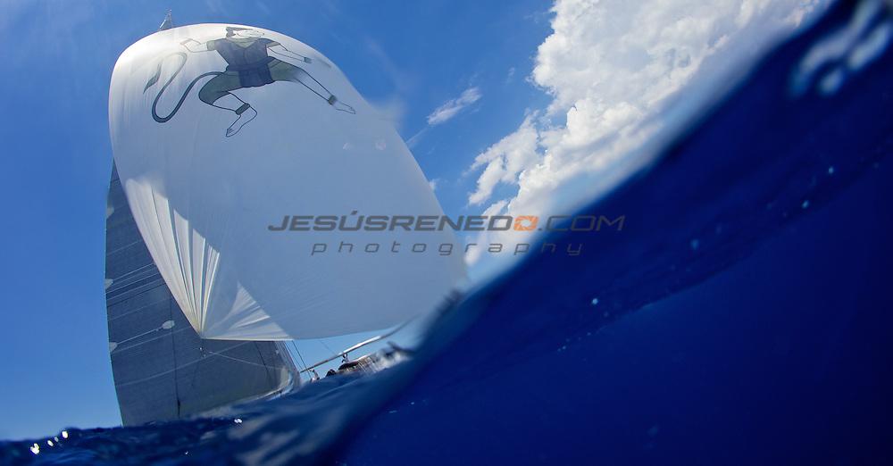 SuperYachtCup  © Jesús Renedo