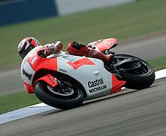MOTO GP's 1992