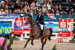 COX Karel (BEL), Konstop<br /> Leipzig - Partner Pferd 2019<br /> IDEE Kaffe Preis<br /> CSI5*<br /> 18. Januar 2019<br /> © www.sportfotos-lafrentz.de/Stefan Lafrentz