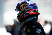 October 29, 2016: Mexican Grand Prix. Max Verstappen, Red Bull