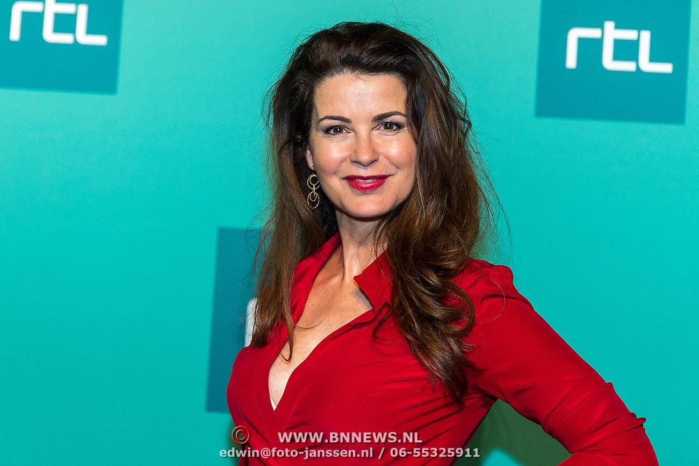 NLD/Halfweg20190829 - Seizoenspresentatie RTL 2019 / 2020, Caroline de Bruijn