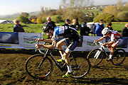 Belgium, November 1 2015:  Images from the Koppenbergcross 2015 cyclocross event.<br />