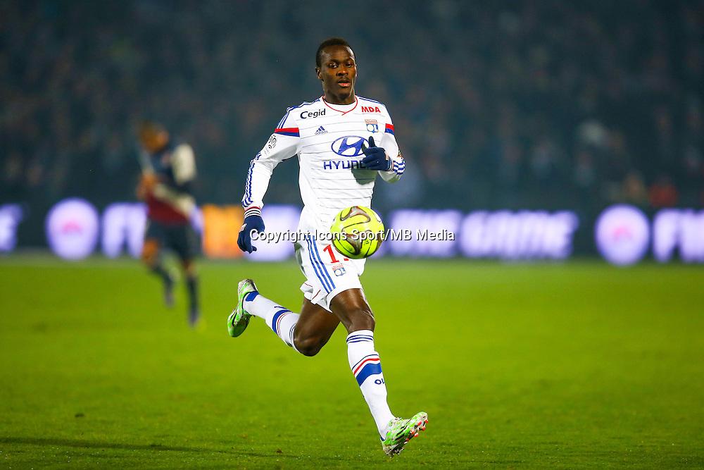 Mohamed Yattara  - 21.12.2014 - Bordeaux / Lyon - 19eme journee de Ligue 1 -<br /> Photo : Manuel Blondeau / Icon Sport