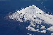 Mount Taranaki<br />