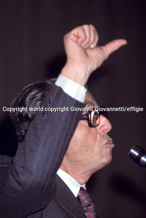 Ugo La Malfa<br />