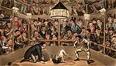 UK, Pierce Egan, 1821 AD