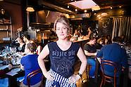 Beast Photos - Restaurant, Naomi Pomeroy, Portland, food images, stock