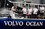 08_00376 © Sander van der Borch. Valencia - Spain,  May 18th 2008 . Extreme40 practice regatta.