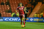 Middlesbrough midfielder Stewart Downing   during the Sky Bet Championship match between Middlesbrough and Burnley at the Riverside Stadium, Middlesbrough, England on 15 December 2015. Photo by Simon Davies.
