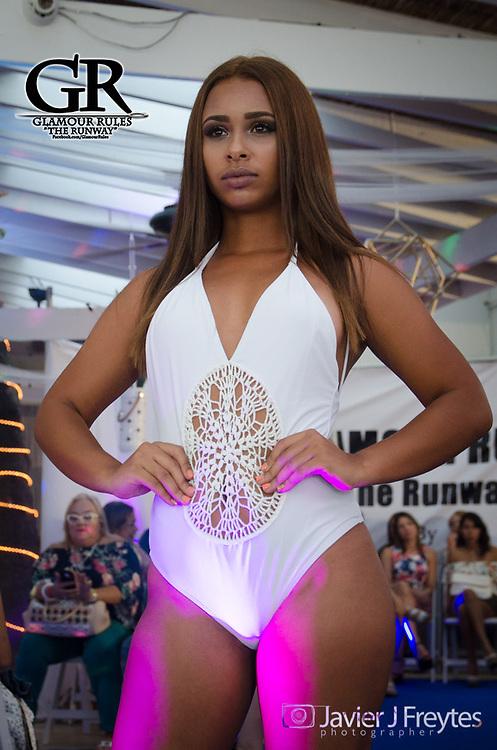 20170730- San Juan, Puerto Rico- Desfile de Moda: Glamour Rules - The Runway en el hotel Hosteria Del Mar en Ocean Park, San Juan, Puerto Rico.