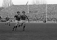 Ireland V Wales 1976