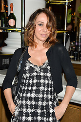 SOFIA BARATTIERI at a screening of 2 short films as part of the Corinthia Hotel's Artist in Residence held at The Corinthia Hotel, Northumberland Avenue, London on 12th May 2014.