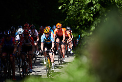 Jolien D'hoore (BEL) at Lotto Thüringen Ladies Tour 2019 - Stage 2, a 116 km road race in Schleiz, Germany on May 29, 2019. Photo by Sean Robinson/velofocus.com