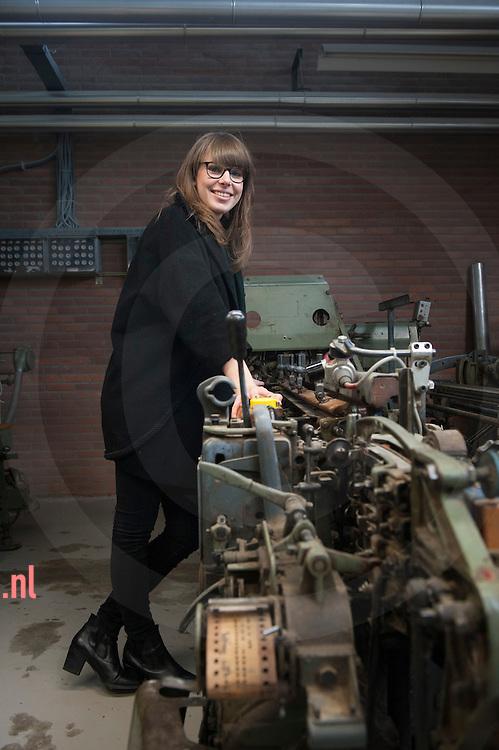 Zwangerschapskleding Enschede.Eerlijke Textiel Terug In Nederland Hetoog Nl