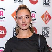 NLD/Amsterdam/20190919 - Premiere Show Johnny de Mol, Zoey Ivory van der Koelen
