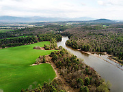 Otter Creek,  Weybridge, Vermont