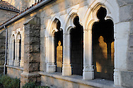 The Cloisters, New York City, New York, branch of the Metropolitan Museum of Art, Fort Tryon Park