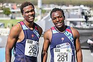Day 2 SA Youth & Junior Champs - 8 April 2017