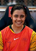 International Women's Friendly Matchs 2019 / <br /> Cup of Nations Tournament 2019 - <br /> Australia v New Zealand 2-0 ( Leichhardt Oval Stadium - Sidney,Australia ) - <br /> Alexandra Chidiac of Australia
